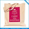 2014 fashion tote bag,cotton canvas bag,shopping cotton bag