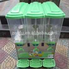 hot sale juicer Triplex single refrigeration juice drink machines Triplex,