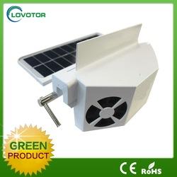 portable propeller electric solar panel machine portable ventilator