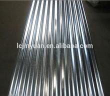 galvanized corrugated roofing sheet full hard