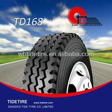 China tire factory new radial truck inner tube 1200r20