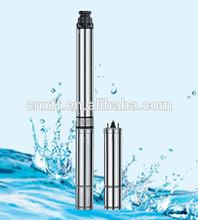 LJ90 stainless steel deep well water pump