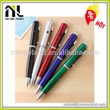 China manufacturer ball pen souvenir