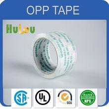 Custom size bopp acrylic tape jumbo roll