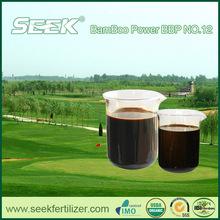 SEEK liquid yard fertilizer