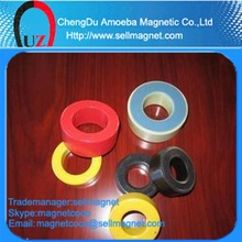 magnetic pieces