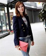 Fashion Envelope Clutch Womens Chain Purse Handbag Manufacturer