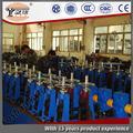 Commande numérique cuivre usine de tubes pour carré Alibaba chine fournisseur