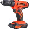GS Quality Power Max 18V Cordless Drill( 8618 )