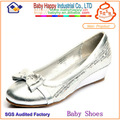 cáscara del alto talón zapatos para los niños y los niños