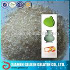 Technical gelatin powder glue for ceramics
