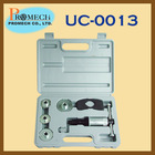 COMPREHENSIVE VEHICLE BRAKE CALIPER PISTON TOOL KIT / UNDER CAR TOOL SET OF AUTO BODY REPAIRING TOOL KIT