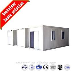 LIGHT steel cost-effective prefabricated modules