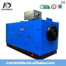 diesel engine sound proof generatorswith CE approved high quality 100kva~5500kva alternator