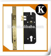 2014 new arrival european door lock door lock mechanism
