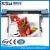double heads outdoor wide format eco solvent inkjet printer