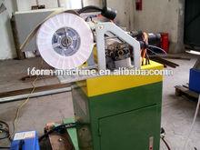 Shanghai DW-75 NC auto Pipe Bending Machine tube making machine by metform