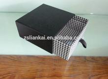 Custom hard paper gift packaging sliding drawer boxes