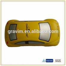 Private car design PU foam stress toy