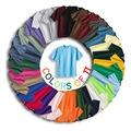 95 5 algodão spandex comprar em bulk camisetas por atacado