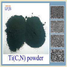 2014 05 Titanium carbide nitrides Solid Solution ceramic grade Powder