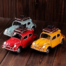 handmade car model beautiful design for home decorations
