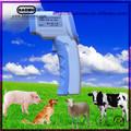 Não- contato infravermelho termômetro animais, pet temperatura arma, animal medidor de temperatura