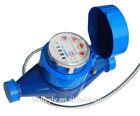 Remote reading AMR smart water meter