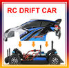PVC Model Car 4WD 2.4G 1:18 Scale RC Drift Cars for sale 40km/h
