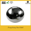 high quality stainless steel ball with hole