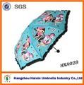 resina telaio Ladies European ombrelli costole