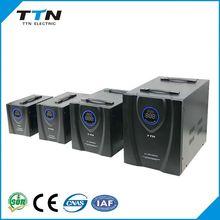PC-TBR series electronic voltage regulator