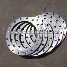 titanium flange astm b381/astm /ss316 socket welding flange