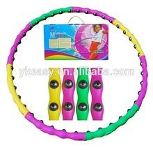 Slimming Magnetic Hula Hoop
