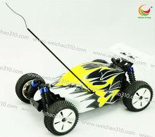 Manufacturer supply color printing custom rc plastic car body
