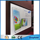 advertising four snaps open led poster frame