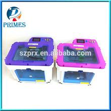Single 3D printer practical High Speed High Definition