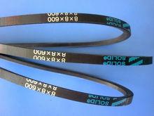gates v belts Synchronous V-Belts agricultural plastic v belt pulley v belt building machine