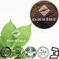 Productos de belleza naturales 1% morera dnj extracto de hoja de extracto de hierbas en polvo
