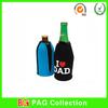 2014 best selling newest promotional 5mm neoprene bottle holder