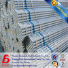 BS1387 carbon galvanized steel pipe sleeve galvanized iron pipe