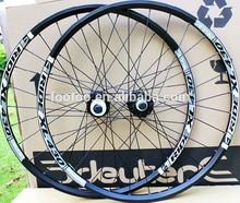 2014 Mountain Bikes MTB Wheelset / OEM Bicycle Wheelsets