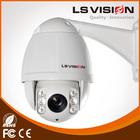LS VISION LS-VSDIPT510MIR 2014 best quality ir ptz underwater camera