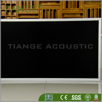 Interior wall or ceiling soundproof foil material