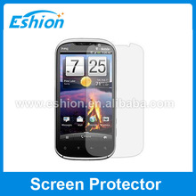 For HTC Amaze 4G Crystal Clear screen protector film