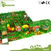 Play indoor center children indoor preschool playground equipment