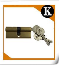 High quality cylinder lock lock parts