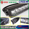 Hot Selling 10-30V 9000lm 6000K 20 Inch 5W CREE 100W SXS LED Light Bars