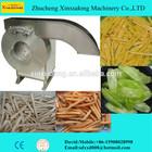 cutting machine for potato chips