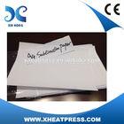Sublimation paper A4 A3 size
